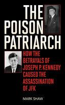 The Poison Patriarch Pdf/ePub eBook
