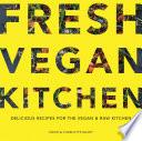 Fresh Vegan Kitchen