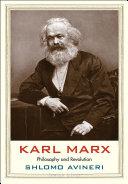 Pdf Karl Marx
