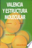 Valencia y estructura molecular