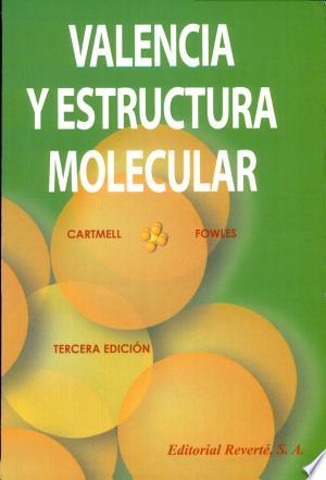 Download Valencia y estructura molecular Free PDF Books - Free PDF