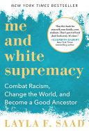 Me and White Supremacy Pdf/ePub eBook