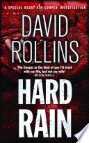 Hard Rain  A Vin Cooper Novel 3 Book
