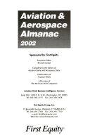 The Aviation   Aerospace Almanac 2002