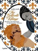 The Botticelli Killings Pdf/ePub eBook
