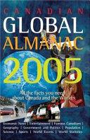 Canadian Global Almanac