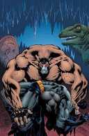 link to Batman Knightfall omnibus. in the TCC library catalog