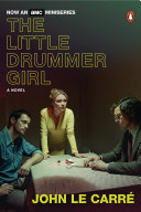 The Little Drummer Girl [Pdf/ePub] eBook