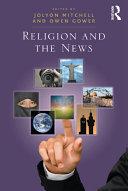 Religion and the News Pdf/ePub eBook