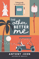 The Other, Better Me Pdf/ePub eBook