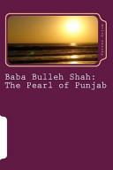 Baba Bulleh Shah  the Pearl of Punjab