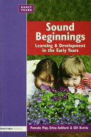 Sound Beginnings ebook