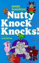 Nutty Knock Knocks!