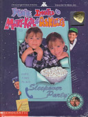 You are Invited to Mary-Kate and Ashley's Sleepover Party