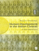 Human Development in the Indian Context