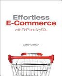 Effortless E-Commerce with PHP and MySQL Pdf/ePub eBook