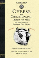 Cheese and Cheese Making