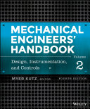 Mechanical Engineers  Handbook  Volume 2