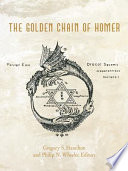 The Golden Chain of Homer