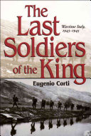 The Last Soldiers of the King
