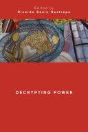 Decrypting Power Pdf/ePub eBook