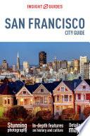 Insight Guides City Guide San Francisco  Travel Guide eBook  Book PDF