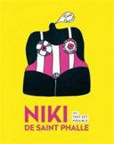 Niki de Saint Phalle Book PDF