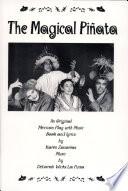 The Magical Pi  ata Book PDF