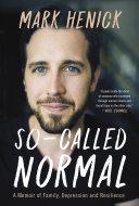 So-Called Normal Pdf/ePub eBook