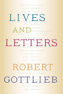 Pdf Lives and Letters