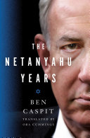 The Netanyahu Years Pdf/ePub eBook