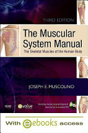 The Muscular System Manual