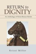 Return to Dignity Pdf/ePub eBook