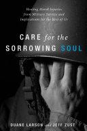 Care for the Sorrowing Soul Pdf/ePub eBook