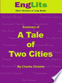Englits A Tale Of Two Cities Pdf  Book