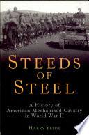 Steeds of Steel