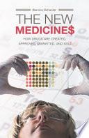 The New Medicines Book