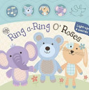 Little Learners Mini Sound and Light Book