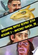 Gullwing Battle Royale 2014 - Volume 2