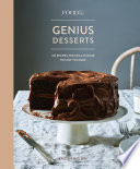 Food52 Genius Desserts Book