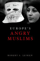 Europe's Angry Muslims