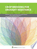 Crop Breeding for Drought Resistance