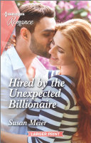 Hired by the Unexpected Billionaire Pdf/ePub eBook