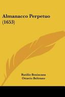 Read Online Almanacco Perpetuo (1653) For Free