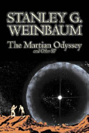 Download The Martian Odyssey and Other SF Book
