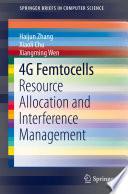 4g Femtocells Book PDF