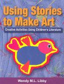 Using Stories to Make Art