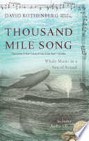 Thousand-Mile Song