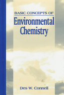 Basic Concepts Of Environmental Chemistry Second Edition Book PDF