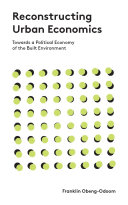 Reconstructing Urban Economics